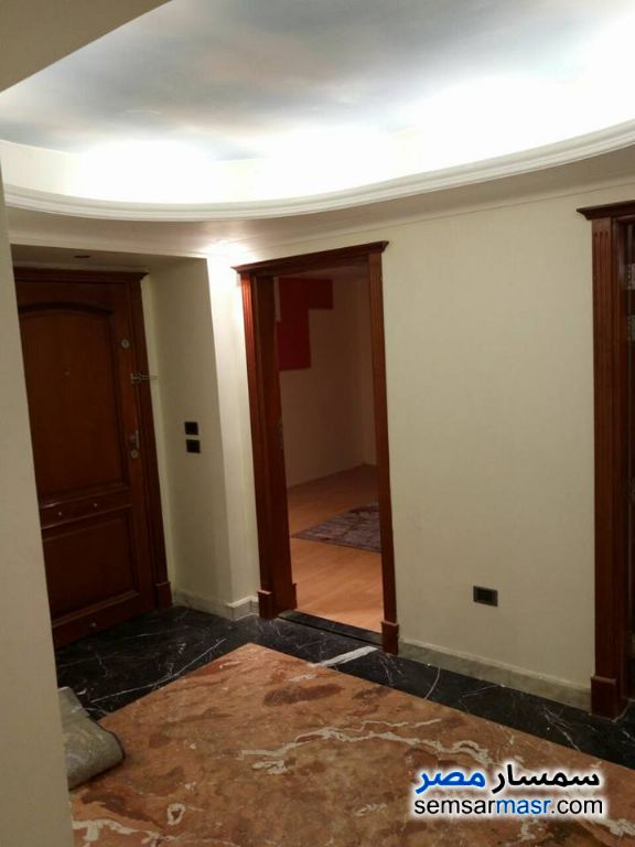 Photo 6 - Apartment 3 bedrooms 2 baths 225 sqm super lux For Sale Sheraton Cairo