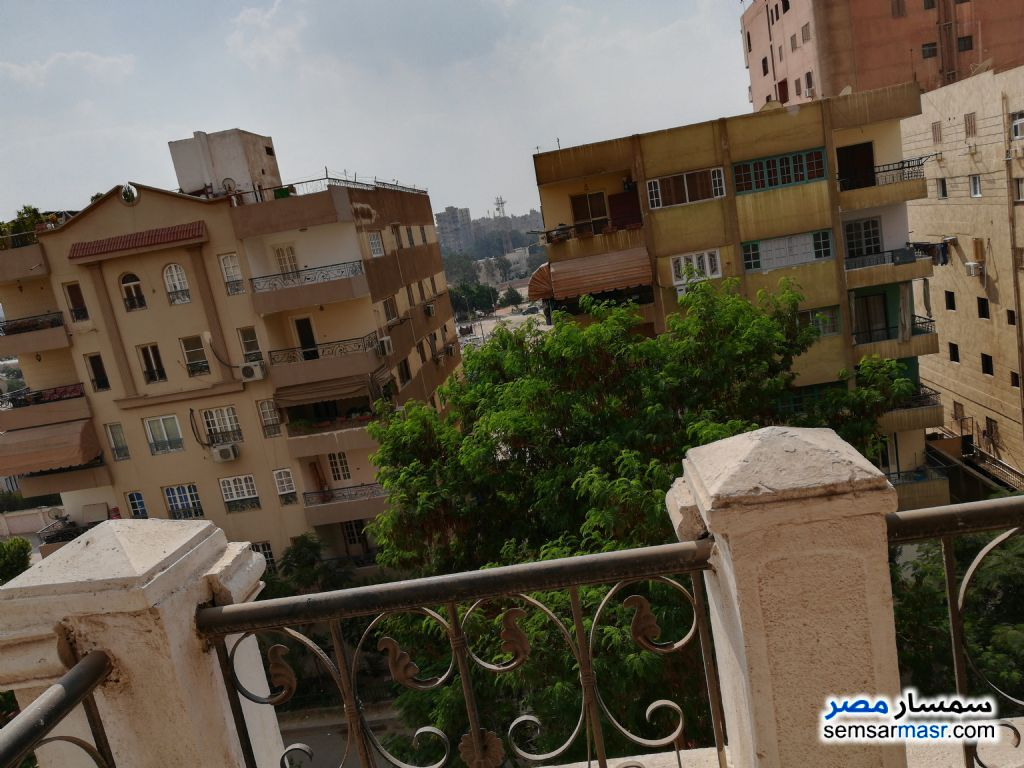 Photo 2 - Apartment 3 bedrooms 2 baths 250 sqm For Sale Nasr City Cairo