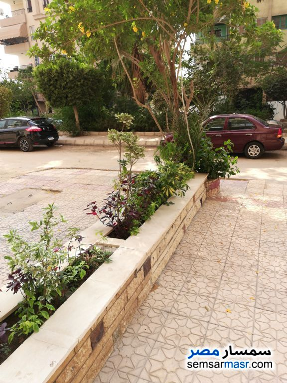 Photo 3 - Apartment 3 bedrooms 2 baths 250 sqm For Sale Nasr City Cairo