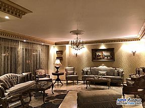 Apartment 3 bedrooms 2 baths 250 sqm super lux For Sale Sheraton Cairo - 2