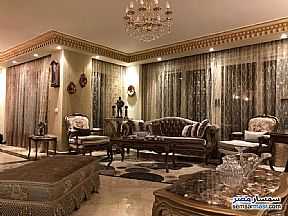 Apartment 3 bedrooms 2 baths 250 sqm super lux For Sale Sheraton Cairo - 3