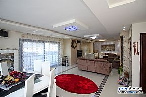 Ad Photo: Apartment 3 bedrooms 3 baths 300 sqm extra super lux in Saba Pasha  Alexandira