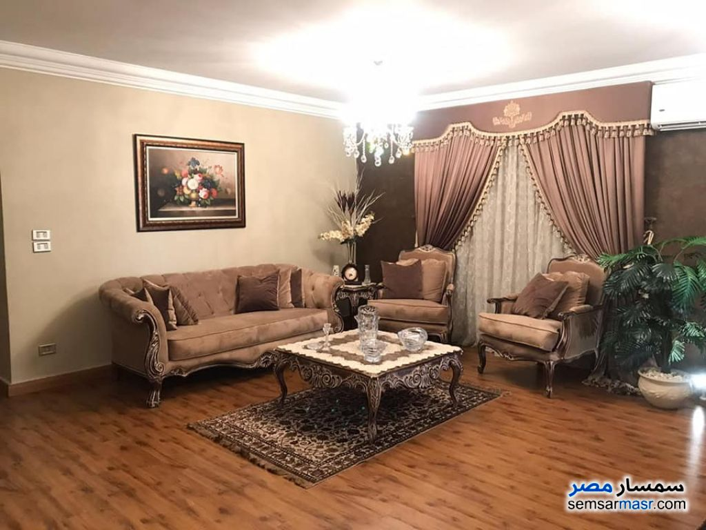 Photo 3 - Apartment 3 bedrooms 2 baths 175 sqm extra super lux For Sale Sheraton Cairo