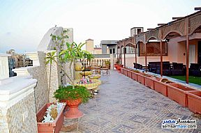 Ad Photo: Apartment 4 bedrooms 4 baths 633 sqm super lux in El Motamayez District  6th of October