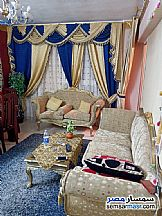 Ad Photo: Apartment 3 bedrooms 1 bath 100 sqm super lux in Districts  6th of October