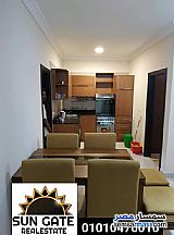Apartment 1 bedroom 1 bath 68 sqm extra super lux For Sale Hurghada Red Sea - 4