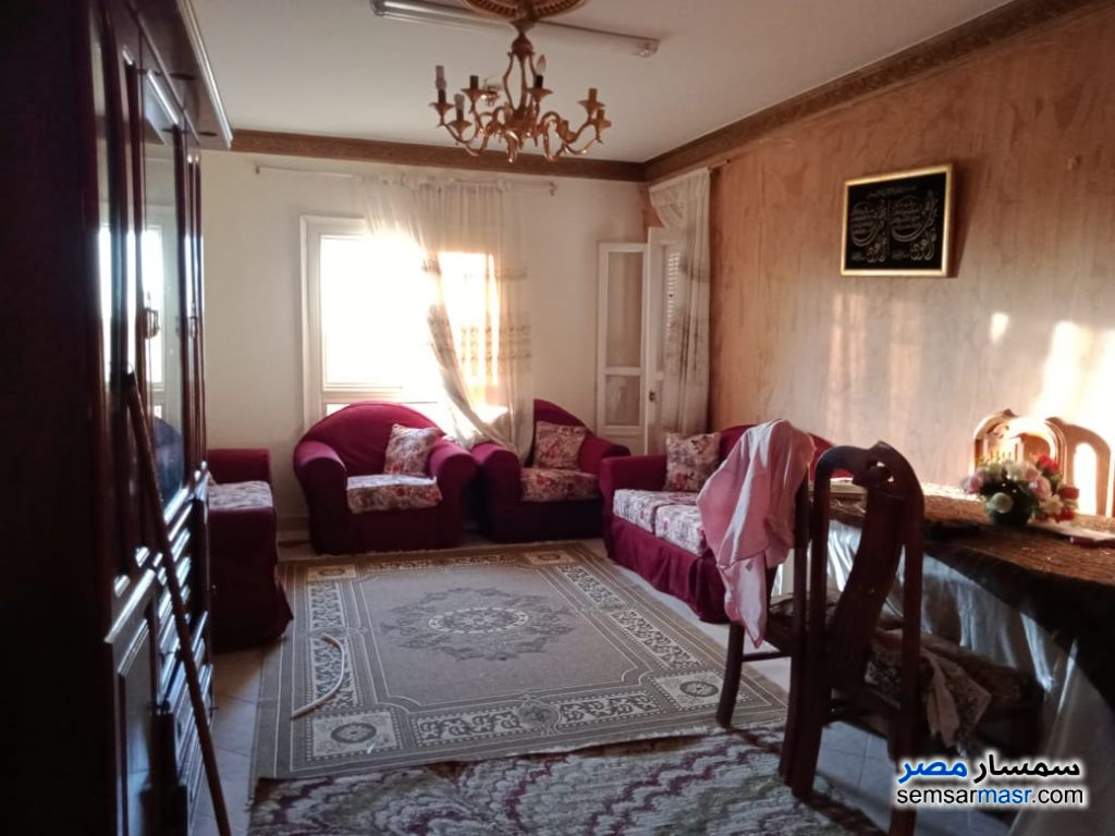 Photo 3 - Apartment 2 bedrooms 1 bath 86 sqm lux For Sale El Bostan 6th of October
