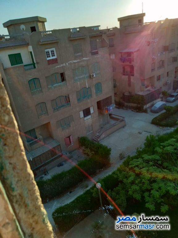 Photo 4 - Apartment 2 bedrooms 1 bath 86 sqm lux For Sale El Bostan 6th of October