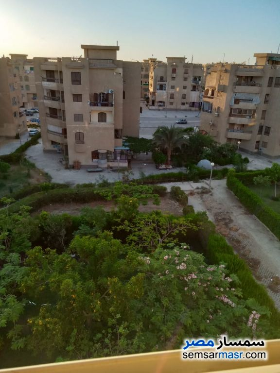 Photo 6 - Apartment 2 bedrooms 1 bath 86 sqm lux For Sale El Bostan 6th of October