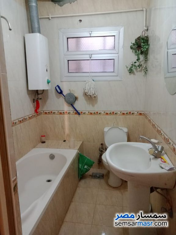 Photo 9 - Apartment 2 bedrooms 1 bath 86 sqm lux For Sale El Bostan 6th of October