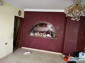 Ad Photo: Apartment 2 bedrooms 1 bath 90 sqm super lux in Sheraton  Cairo