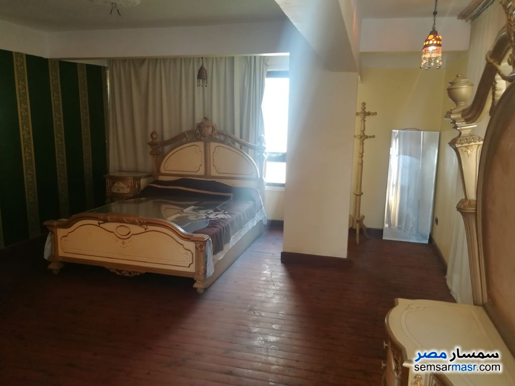 Photo 1 - Apartment 1 bedroom 1 bath 90 sqm super lux For Sale Sidi Gaber Alexandira