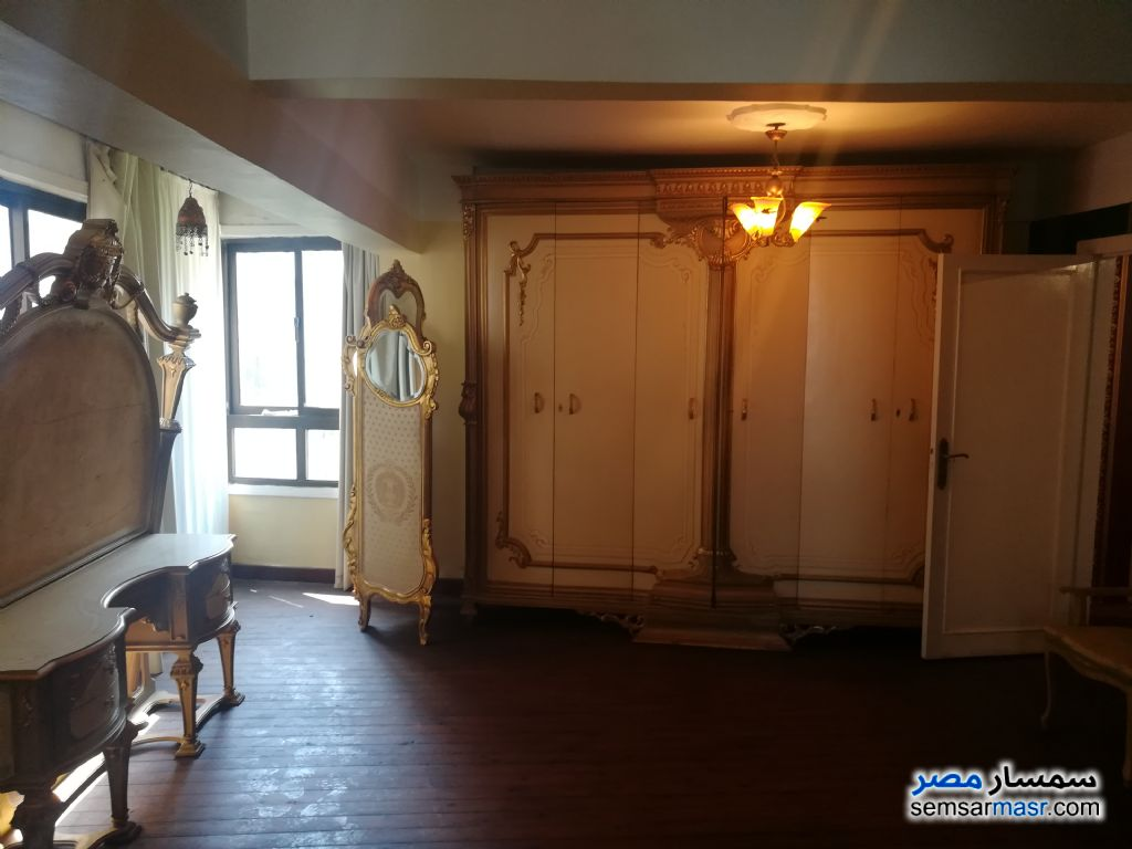 Photo 2 - Apartment 1 bedroom 1 bath 90 sqm super lux For Sale Sidi Gaber Alexandira