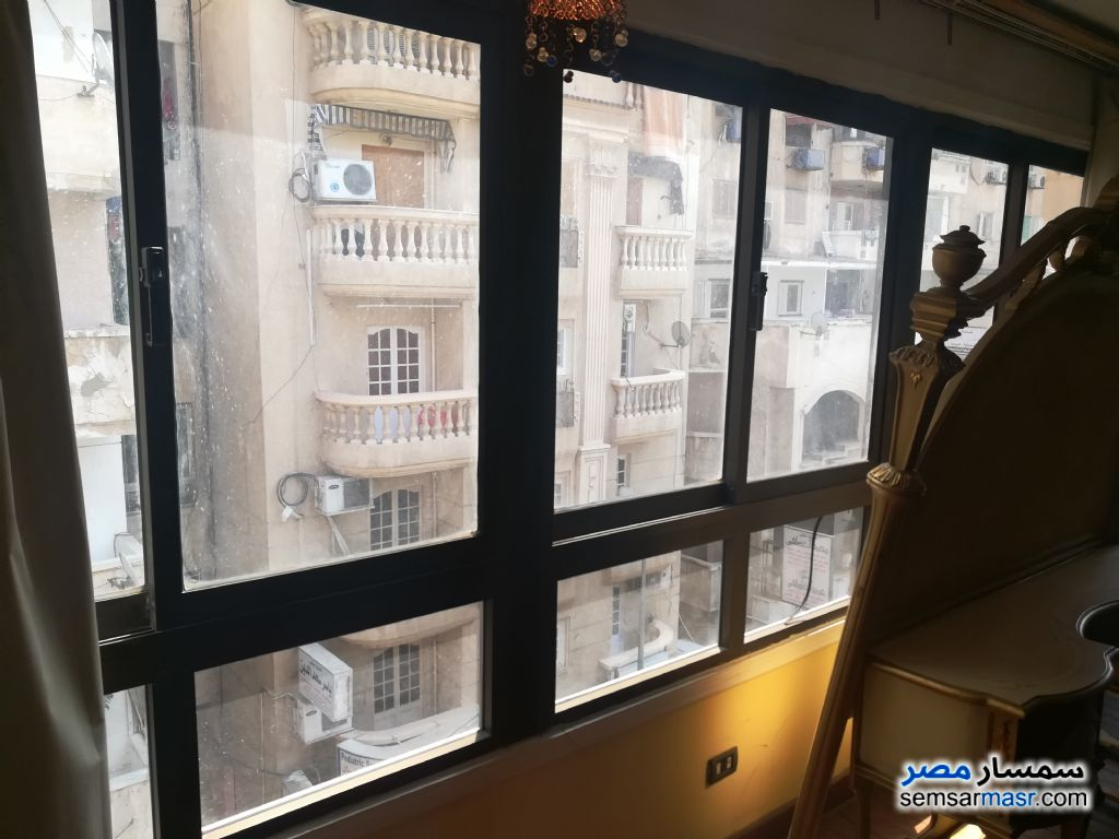 Photo 3 - Apartment 1 bedroom 1 bath 90 sqm super lux For Sale Sidi Gaber Alexandira