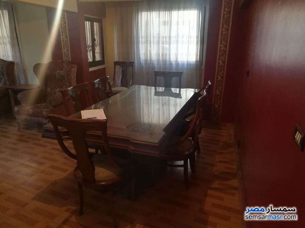 Photo 4 - Apartment 1 bedroom 1 bath 90 sqm super lux For Sale Sidi Gaber Alexandira
