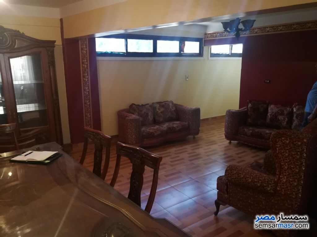 Photo 5 - Apartment 1 bedroom 1 bath 90 sqm super lux For Sale Sidi Gaber Alexandira