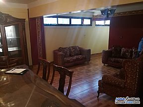 Apartment 1 bedroom 1 bath 90 sqm super lux For Sale Sidi Gaber Alexandira - 5
