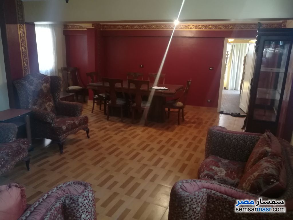 Photo 6 - Apartment 1 bedroom 1 bath 90 sqm super lux For Sale Sidi Gaber Alexandira