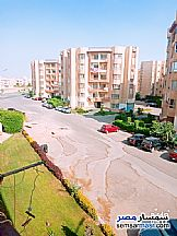 Ad Photo: Apartment 2 bedrooms 1 bath 96 sqm lux in Al Fardous City  6th of October