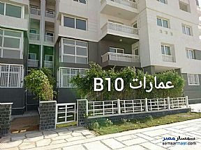 Ad Photo: Apartment 3 bedrooms 3 baths 140 sqm super lux in Madinaty  Cairo