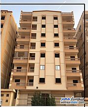 Ad Photo: Apartment 2 bedrooms 1 bath 130 sqm semi finished in Al Salam City  Cairo