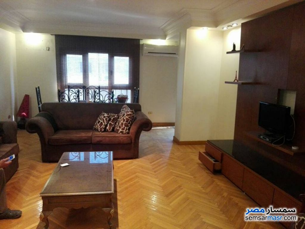 Photo 4 - Apartment 3 bedrooms 2 baths 148 sqm super lux For Sale Sheraton Cairo