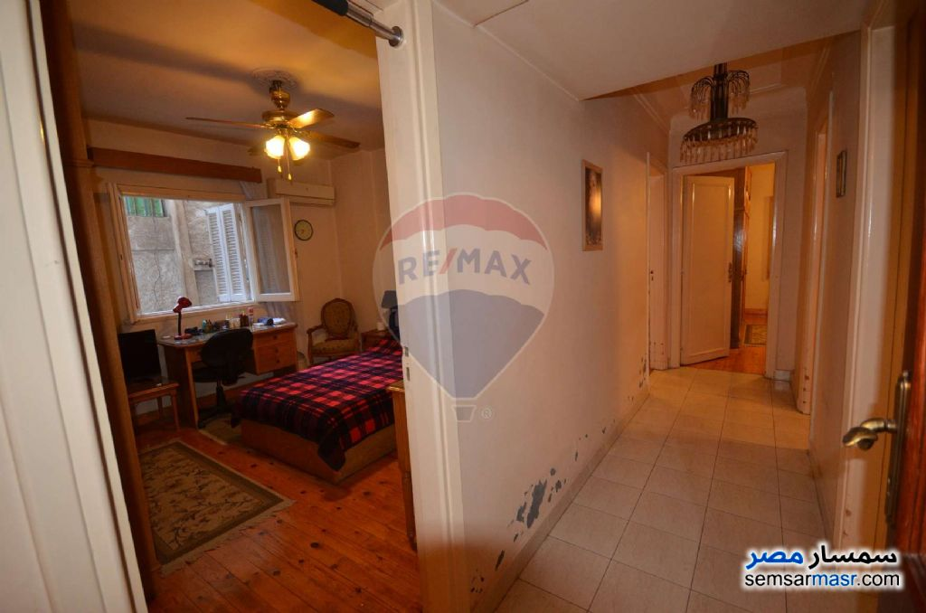Photo 23 - Apartment 3 bedrooms 1 bath 150 sqm super lux For Sale Laurent Alexandira