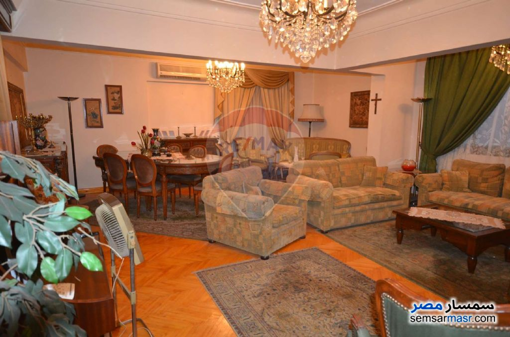 Photo 10 - Apartment 3 bedrooms 1 bath 150 sqm super lux For Sale Laurent Alexandira