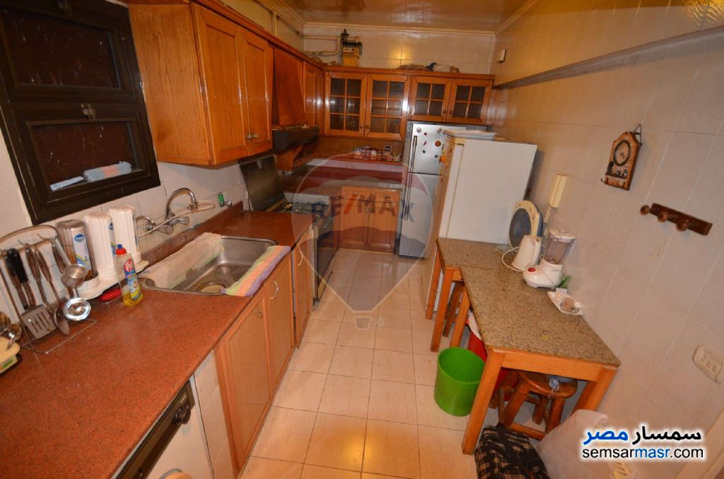 Photo 19 - Apartment 3 bedrooms 1 bath 150 sqm super lux For Sale Laurent Alexandira