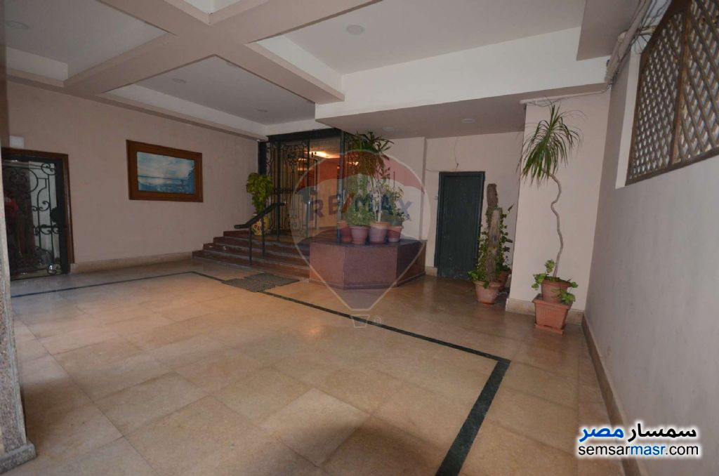 Photo 22 - Apartment 3 bedrooms 1 bath 150 sqm super lux For Sale Laurent Alexandira