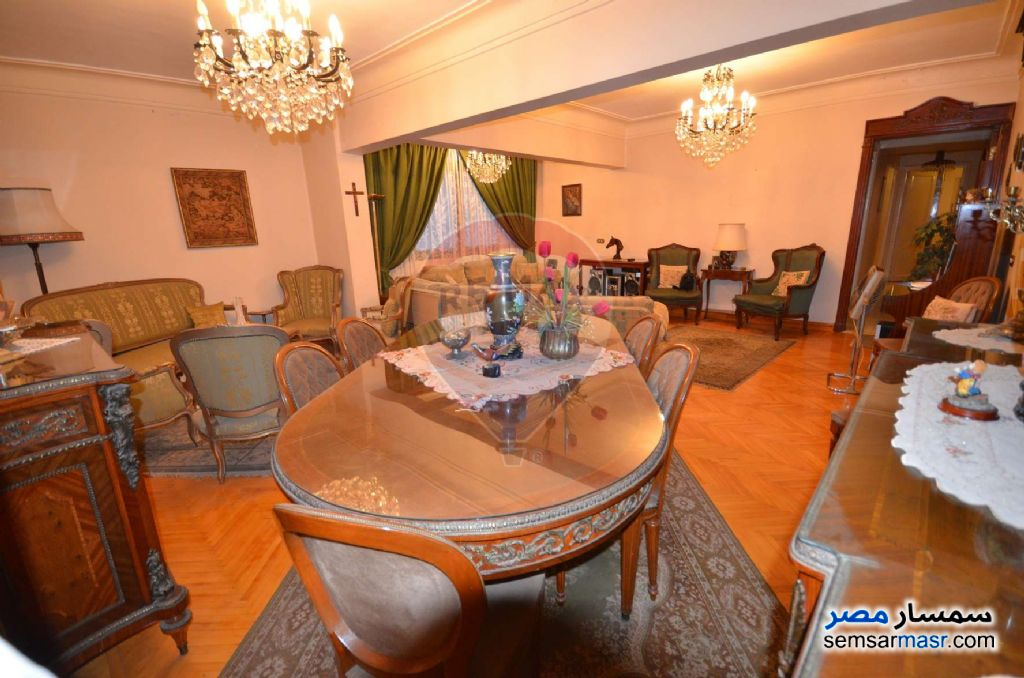 Photo 26 - Apartment 3 bedrooms 1 bath 150 sqm super lux For Sale Laurent Alexandira