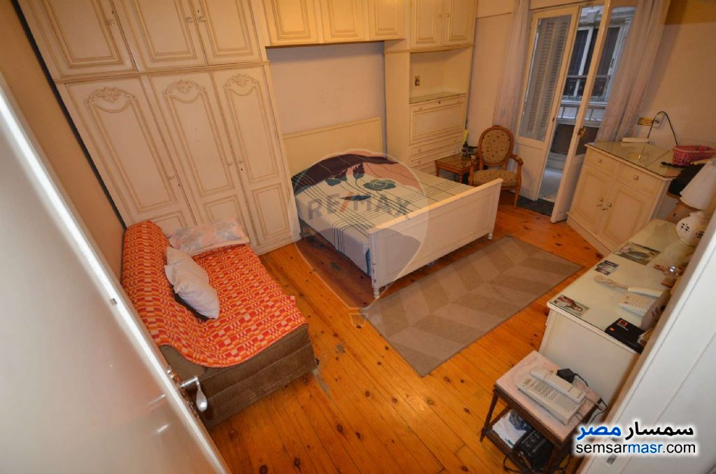 Photo 20 - Apartment 3 bedrooms 1 bath 150 sqm super lux For Sale Laurent Alexandira