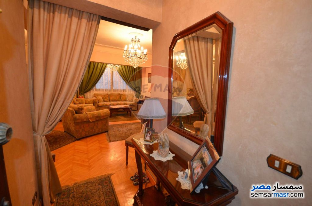 Photo 7 - Apartment 3 bedrooms 1 bath 150 sqm super lux For Sale Laurent Alexandira