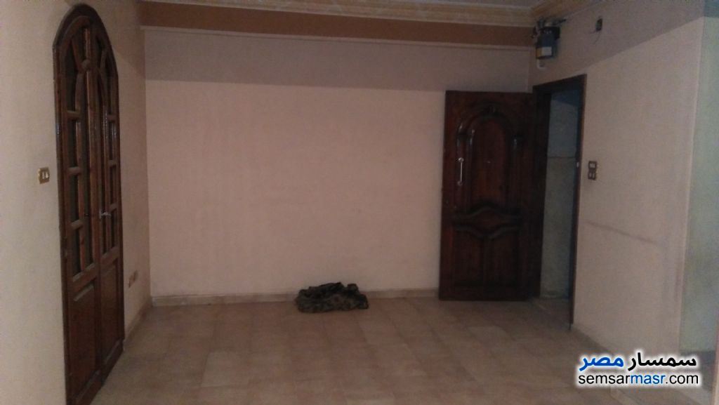 Photo 1 - Apartment 3 bedrooms 1 bath 100 sqm super lux For Sale Imbaba Giza