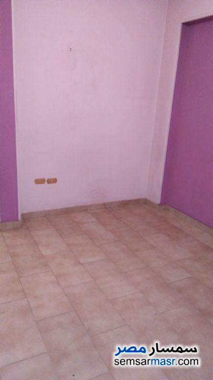 Photo 2 - Apartment 3 bedrooms 1 bath 100 sqm super lux For Sale Imbaba Giza