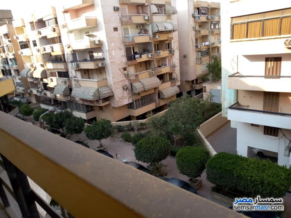 Photo 1 - Apartment 3 bedrooms 2 baths 190 sqm super lux For Sale Sheraton Cairo