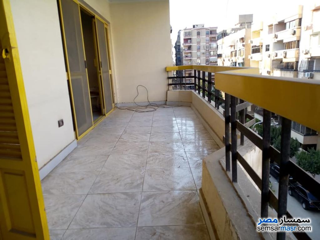 Photo 11 - Apartment 3 bedrooms 2 baths 190 sqm super lux For Sale Sheraton Cairo