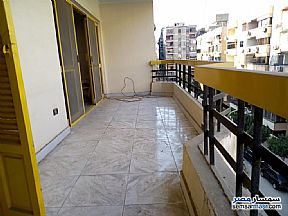 Apartment 3 bedrooms 2 baths 190 sqm super lux For Sale Sheraton Cairo - 11