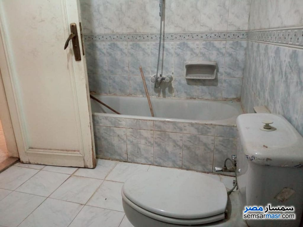 Photo 2 - Apartment 3 bedrooms 2 baths 190 sqm super lux For Sale Sheraton Cairo
