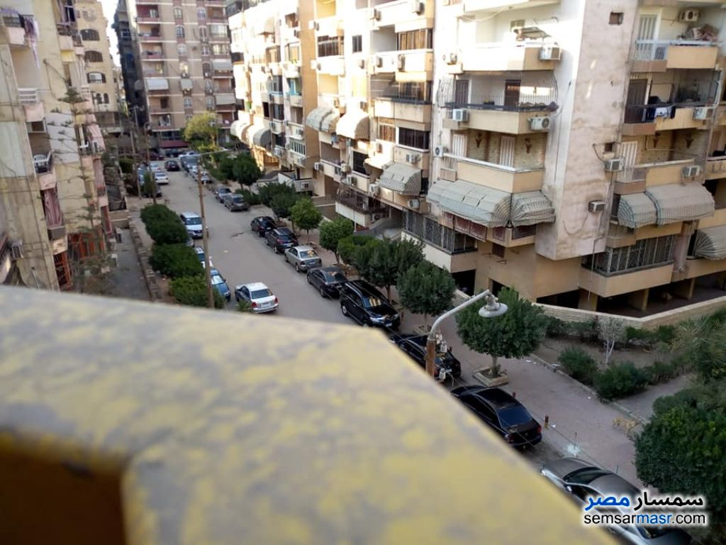 Photo 12 - Apartment 3 bedrooms 2 baths 190 sqm super lux For Sale Sheraton Cairo