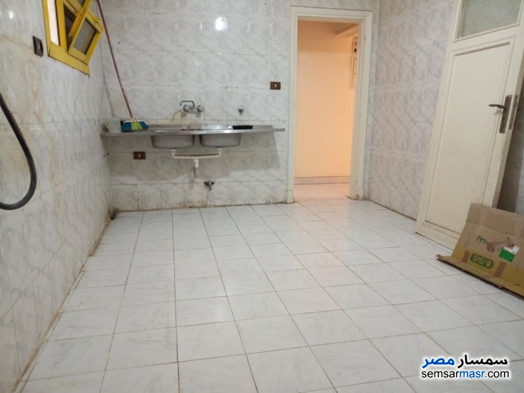 Photo 3 - Apartment 3 bedrooms 2 baths 190 sqm super lux For Sale Sheraton Cairo
