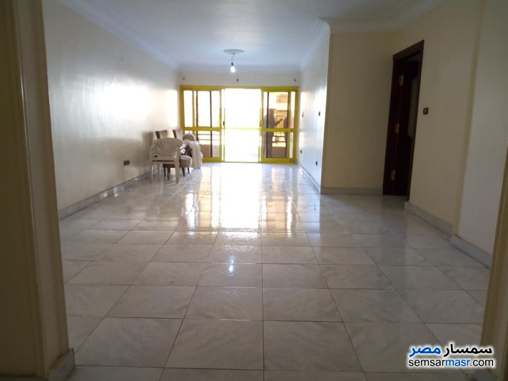 Photo 8 - Apartment 3 bedrooms 2 baths 190 sqm super lux For Sale Sheraton Cairo