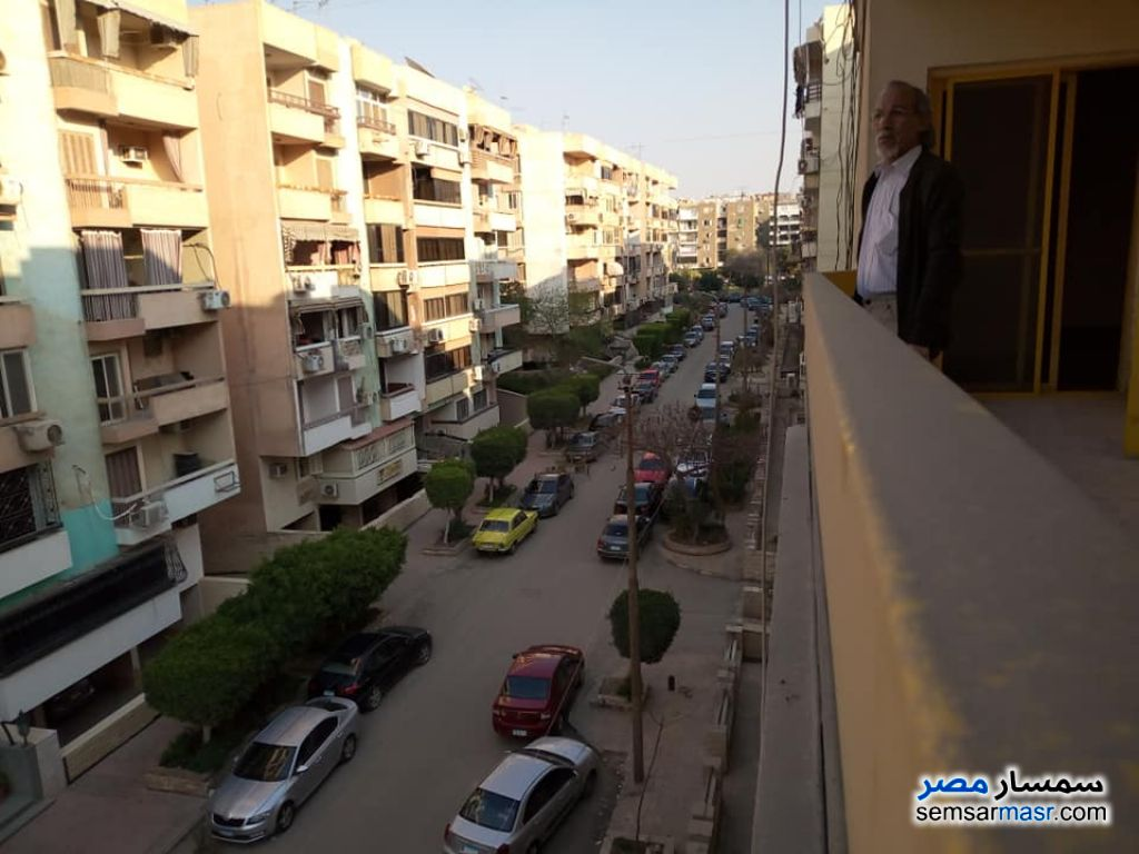 Photo 10 - Apartment 3 bedrooms 2 baths 190 sqm super lux For Sale Sheraton Cairo