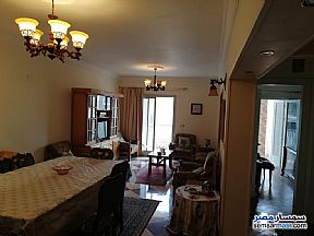 Ad Photo: Apartment 2 bedrooms 1 bath 110 sqm extra super lux in Sidi Gaber  Alexandira