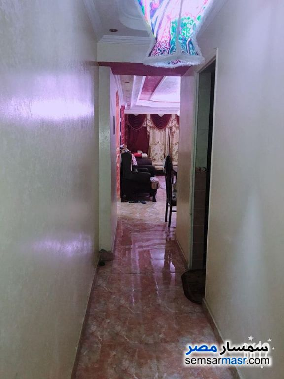 Photo 4 - Apartment 3 bedrooms 2 baths 185 sqm super lux For Sale Haram Giza