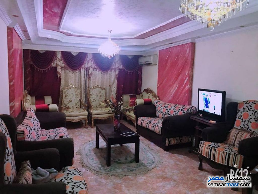 Photo 7 - Apartment 3 bedrooms 2 baths 185 sqm super lux For Sale Haram Giza