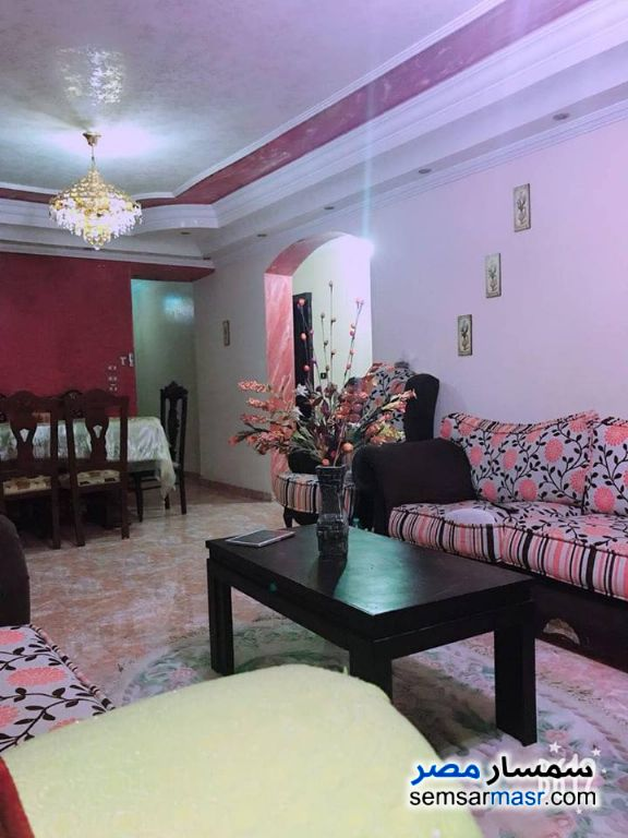 Photo 8 - Apartment 3 bedrooms 2 baths 185 sqm super lux For Sale Haram Giza