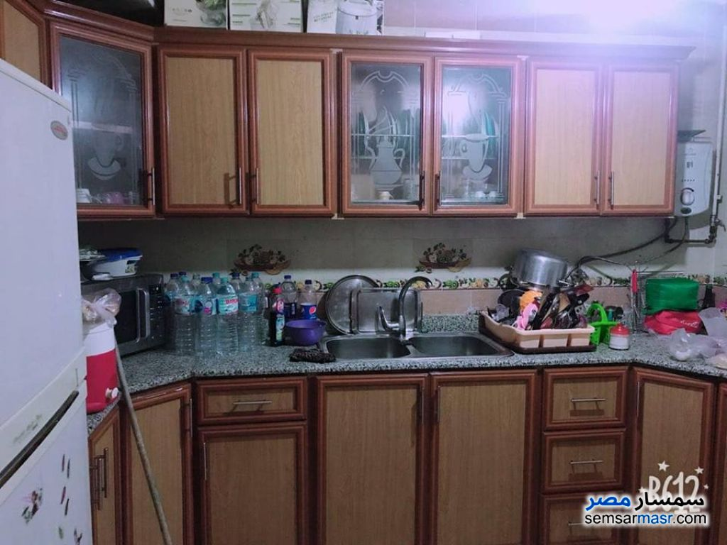Photo 9 - Apartment 3 bedrooms 2 baths 185 sqm super lux For Sale Haram Giza