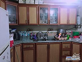 Apartment 3 bedrooms 2 baths 185 sqm super lux For Sale Haram Giza - 9