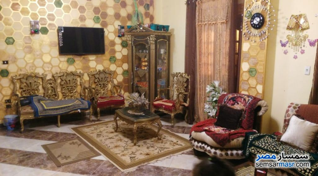 Photo 1 - Apartment 4 bedrooms 1 bath 160 sqm extra super lux For Sale Downtown Cairo Cairo
